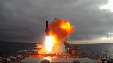 Эксперты Sohu назвали российские «Граниты» средством устрашения НАТО