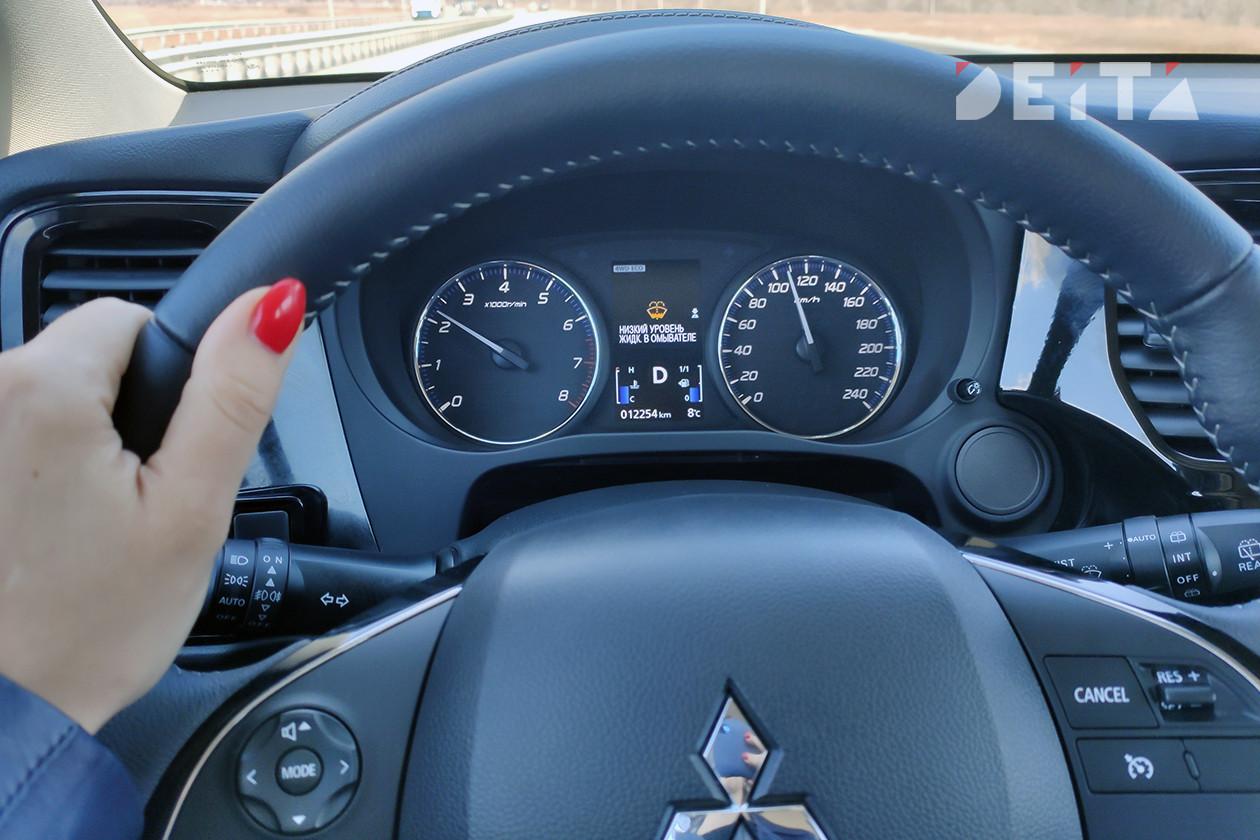 Приморских водителей предупреждают об опасном участке в Шкотово