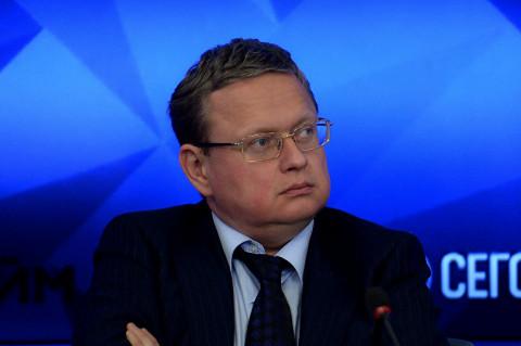 Почему запад боится хаоса в России, объяснил Делягин