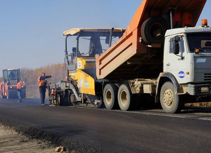Поврежденные тайфуном дороги восстановят в декабре в Приморье