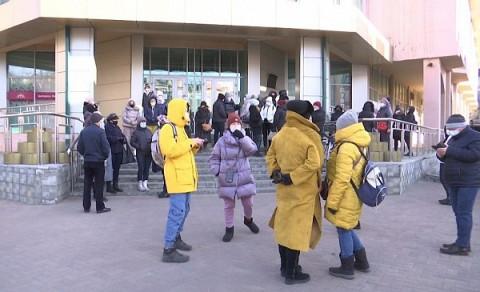 Предприниматели в ДФО протестуют против локдауна