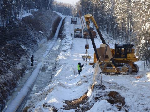 «Приморская газификация»: «Газпром» подключит Артёмовский ГО к магистральному газопроводу