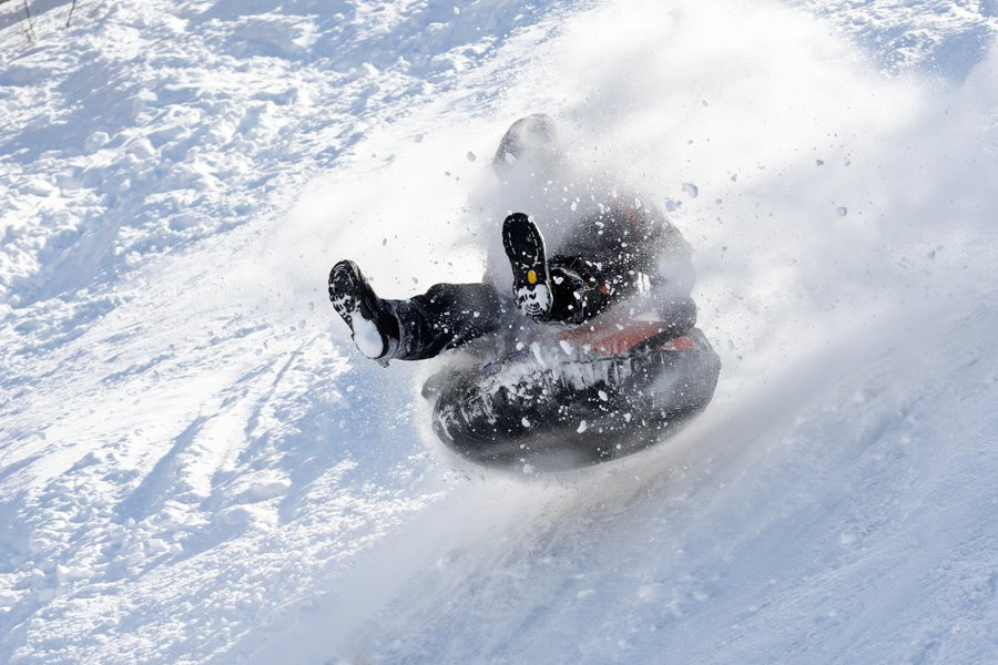 Владивостокцам наконец-то пообещали много снега