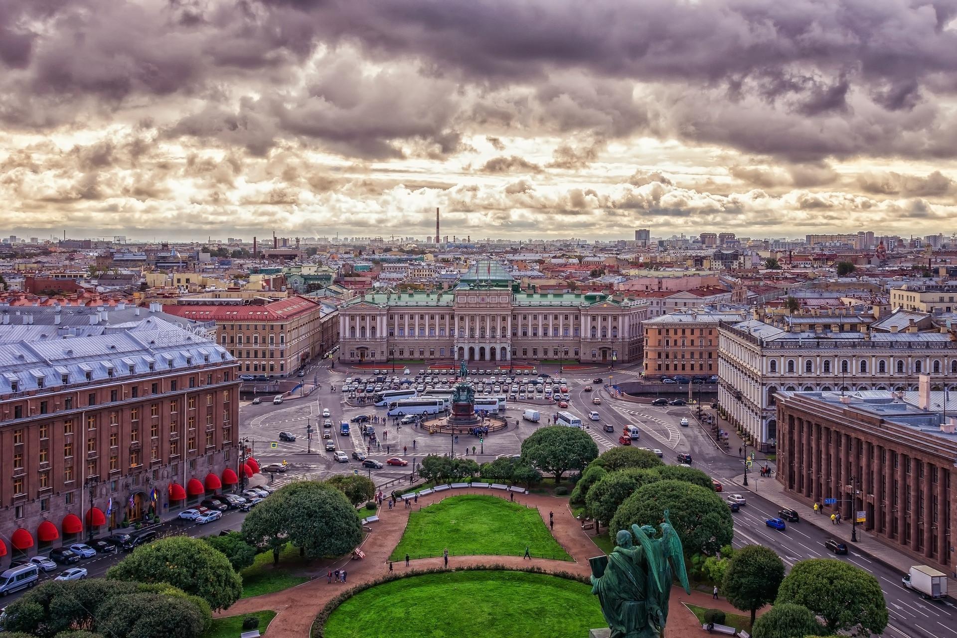 В Петербурге хотят запретить аниме и песни Моргенштерна
