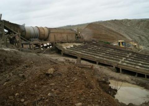 Экологический ущерб дорого обошелся дальневосточным золотодобытчикам