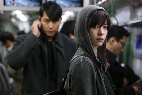 5 фильмов из Южной Кореи (часть 1)