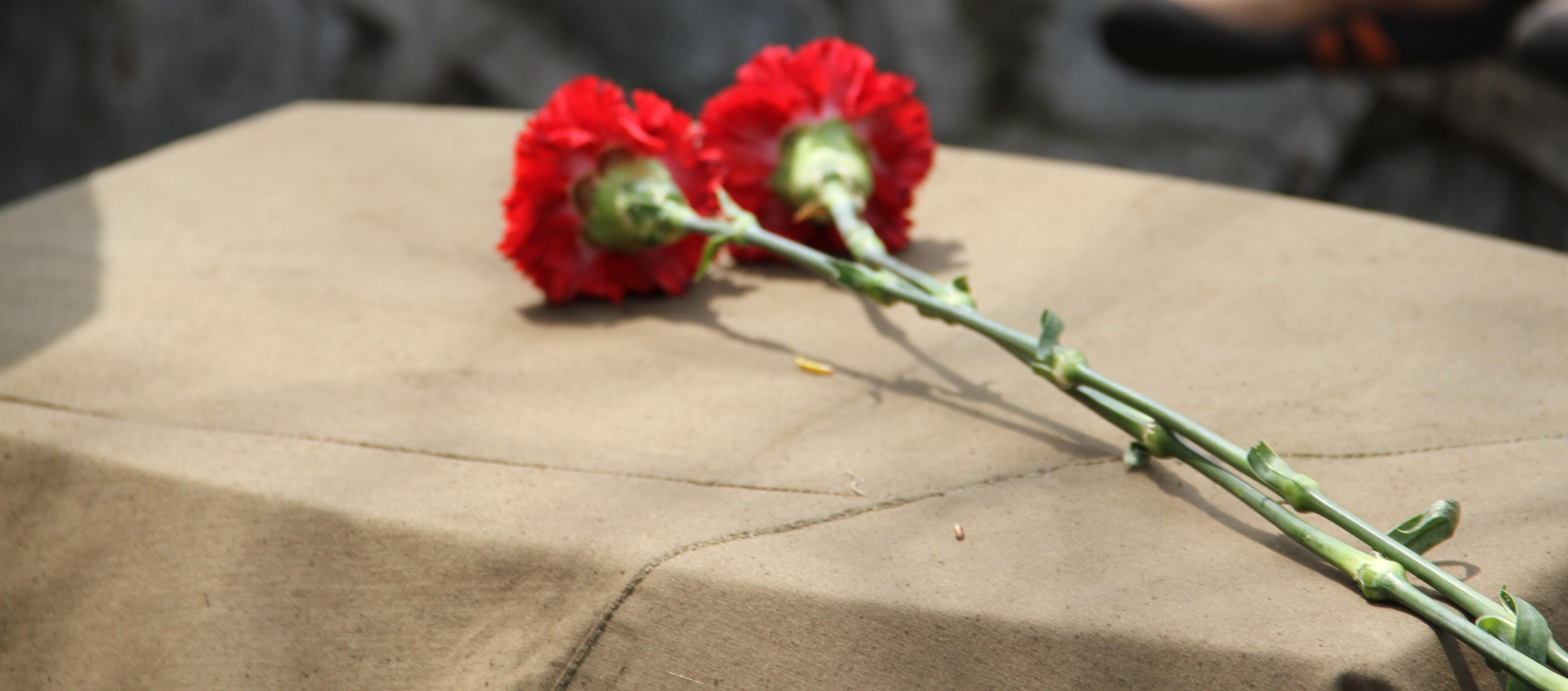 Всероссийская акция «Защитим память героев» подхвачена общественностью