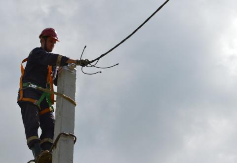 «Дальэнергосбыт» приступил к массовым ограничениям подачи электроэнергии в квартиры и частные дома должников за энергоресурсы