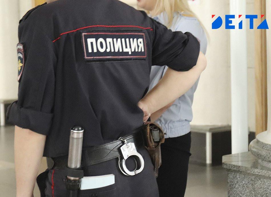 Главу полиции уволили из-за игры со школьниками