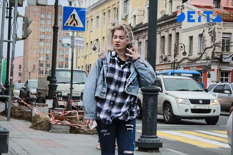 Смартфоны интересуют россиян больше светлого будущего