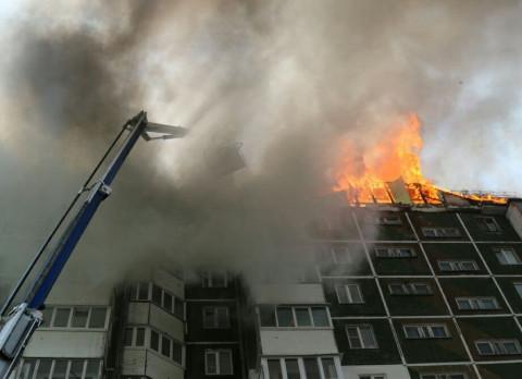 Три человека погибли после взрыва в доме в Химках
