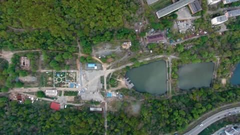 Чего в парке Минного городка не будет вопреки желаниям приморцев