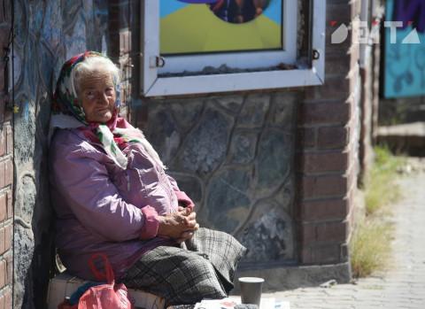 Вдова ветерана ВОВ замерзает в ветхом жилье - следователи начали проверку
