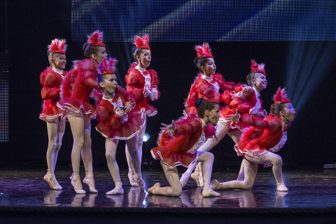 На юбилейный гала-концерт приглашают жителей Владивостока