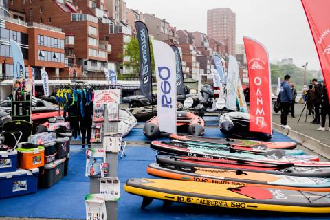 Vladivostok Boat Show начнётся в эту пятницу в столице Приморья