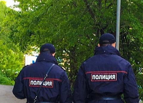 За раскрытие личности полицейских россиян посадят в тюрьму
