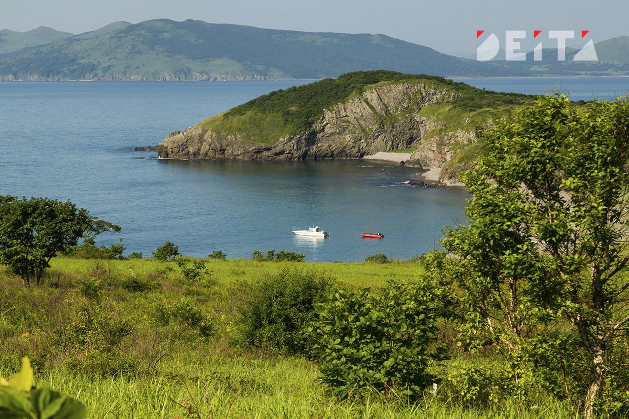 Три дальневосточных региона получат субсидии на поддержку внутреннего и въездного туризма