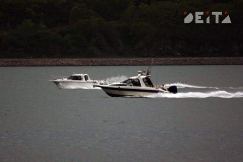 В ФСБ прокомментировали инцидент с угрожавшим поджечь катер приморцем