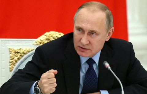 Путин призвал единороссов увеличить рождаемость в России