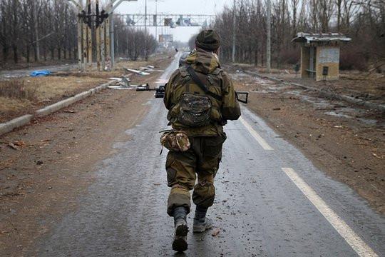 На Украине рассказали об «отказе» от Донбасса