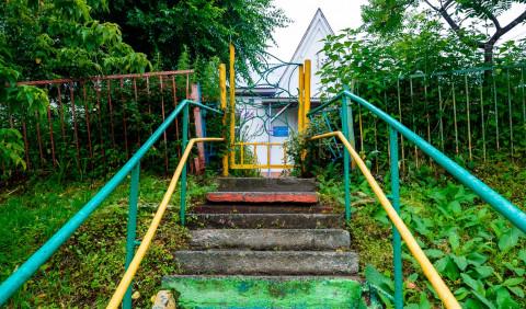 Детский сад №80 отремонтируют во Владивостоке