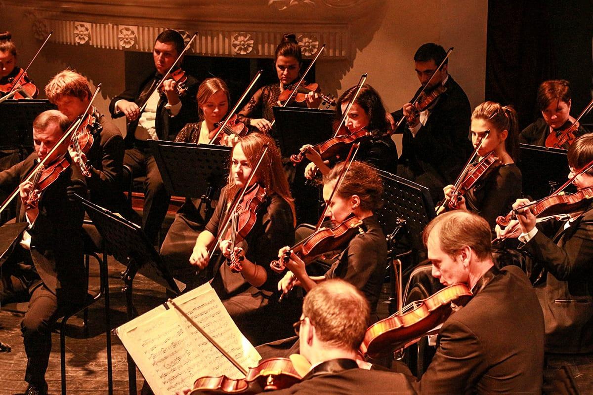 Наступит осень, и вновь придёт «Дальневосточная весна»: великий Бетховен, Виртуозы Москвы и Ян Максин