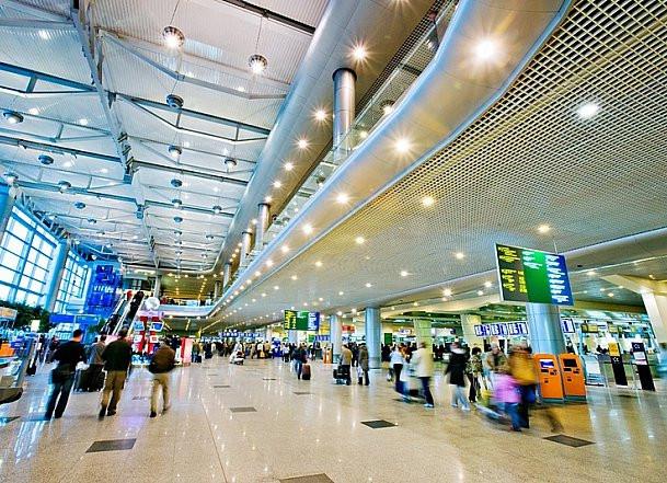 Авиакомпании разбираются со сборами аэропортов с помощью ФАС