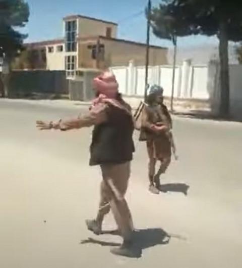 «Тысячи афганцев» хотят прорваться в Россию