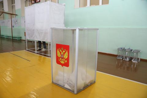 Избиратели оценили преимущества трехдневного голосования