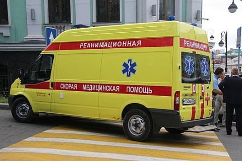 Вызывать скорую в России предложили по СМС