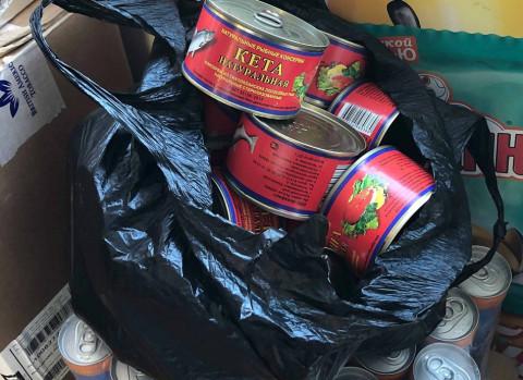 Россия бьется за пластиковые пакеты