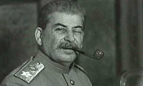 Почему Сталин решил защитить Израиль