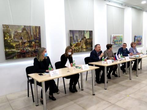 Управление Росреестра по Приморскому краю и «Сбербанк» организовали практический семинар для представителей бизнеса