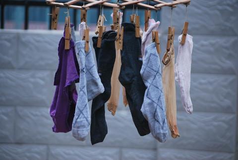 Премиальные трусы и 30 пар носков ждут приморца в праздник