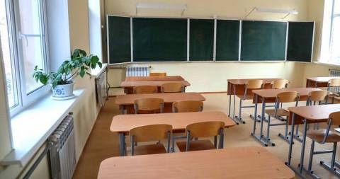 Многострадальную школу в Большом Камне планируют сдать к сентябрю