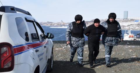 Ведомственная охрана Минтранса РФ переведена на усиленный режим несения службы
