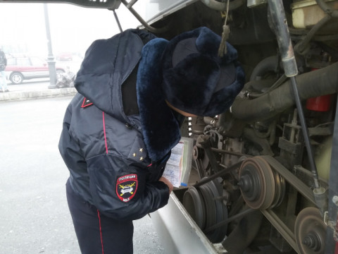 Во Владивостоке произошло ДТП с ребенком