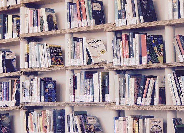 ТОП 10 книг, которые помогут улучшить полезные навыки. Часть 1