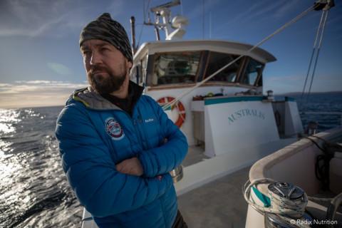 Почётный житель Находки собрался на Северный полюс