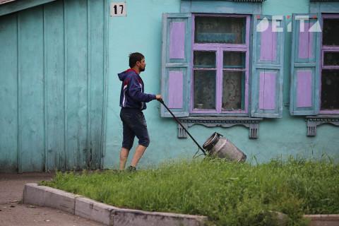 Дачную амнистию по воде могут принять в России