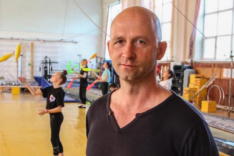 Алексей Сокольников: «Наша детская цирковая школа стала первой в России и на то время единственной»