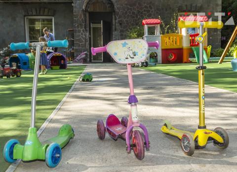 Программа детского туристического кешбэка готовится к старту в Приморье