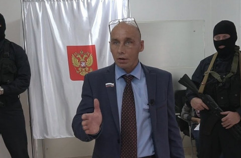 «Председатель исполкома Наливкин» выпущен на свободу