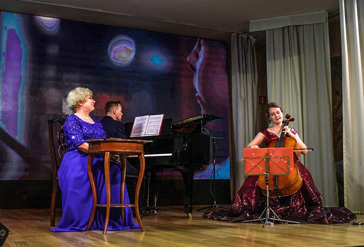 Музыкальные истории Чайковского рассказывают в социальных сетях