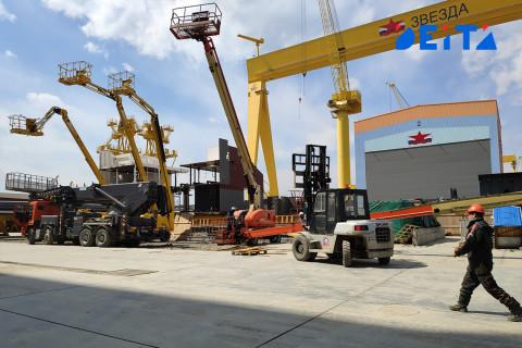 Мишустин расширил ТОР в Приморье под металлургический завод