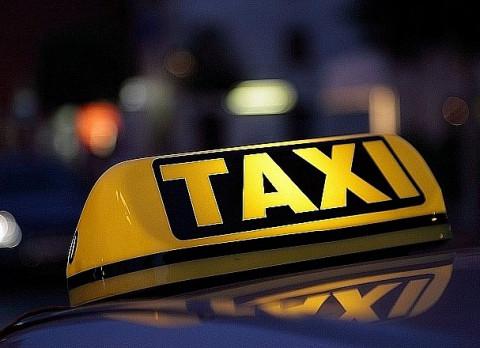 Полиция назвала самые частые нарушения ПДД таксистами