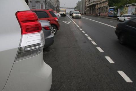 На дорогах может появиться выделенная полоса для особой категории авто