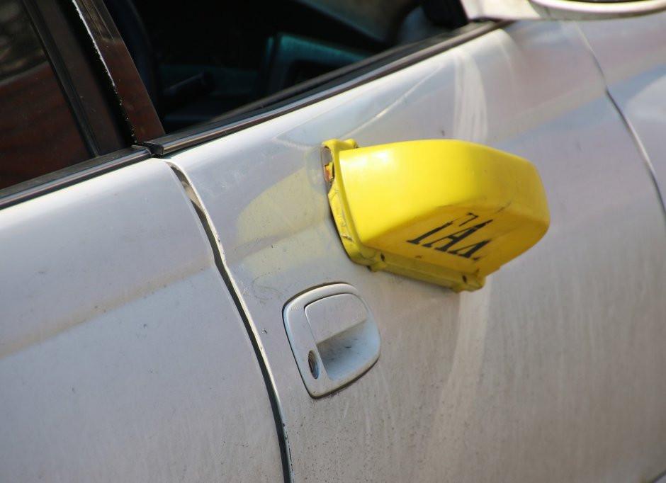 Грядут чистки: таксистам с плохой репутацией запретят работу