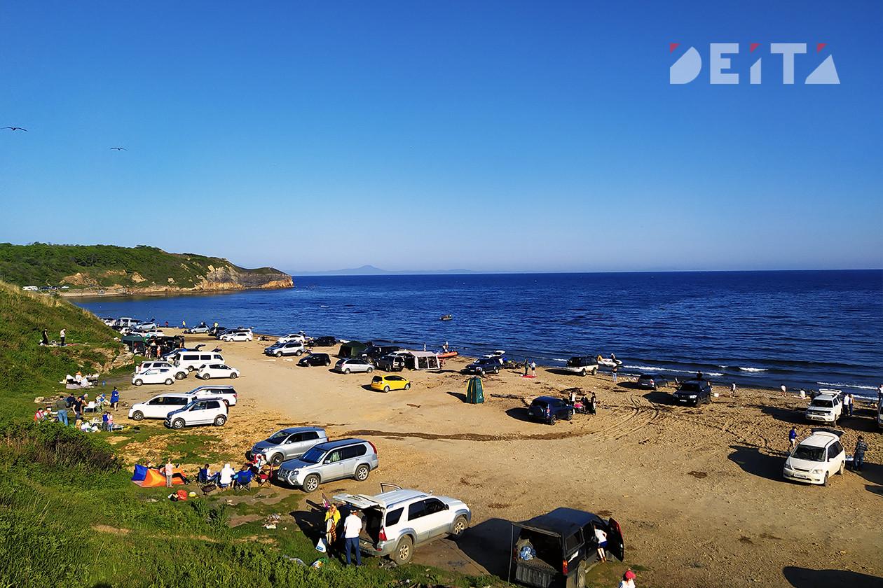 Без жары и дождя: пятничная погода не обещает Владивостоку экстрима