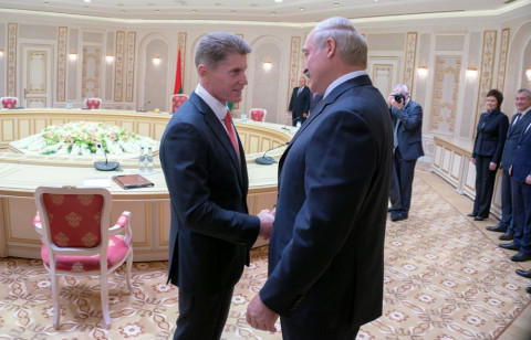 Кожемяко вылетел к Лукашенко по заданию Путина